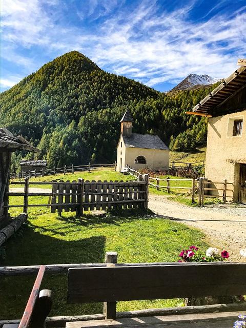 Fane Alm Südtirol