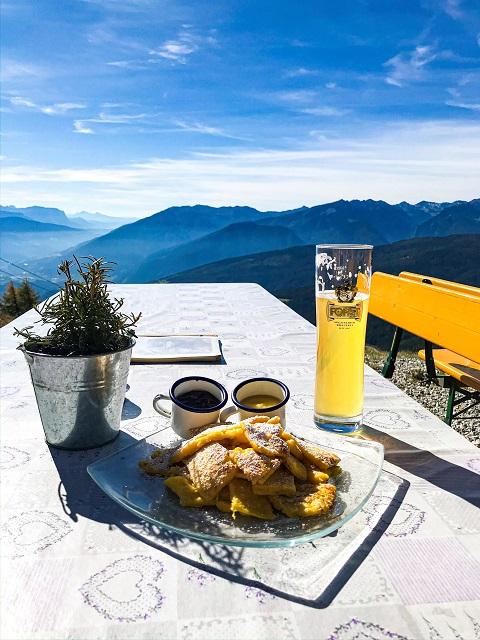 Gitschberg Jochtal Südtirol