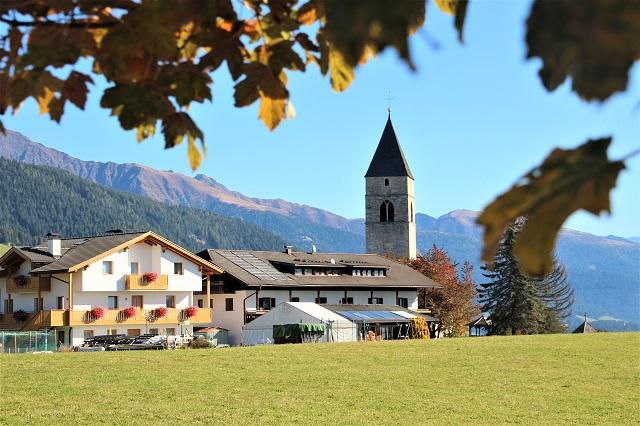 Meransen Südtirol