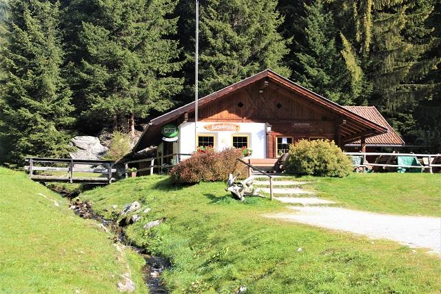 Faneamlm Südtirol