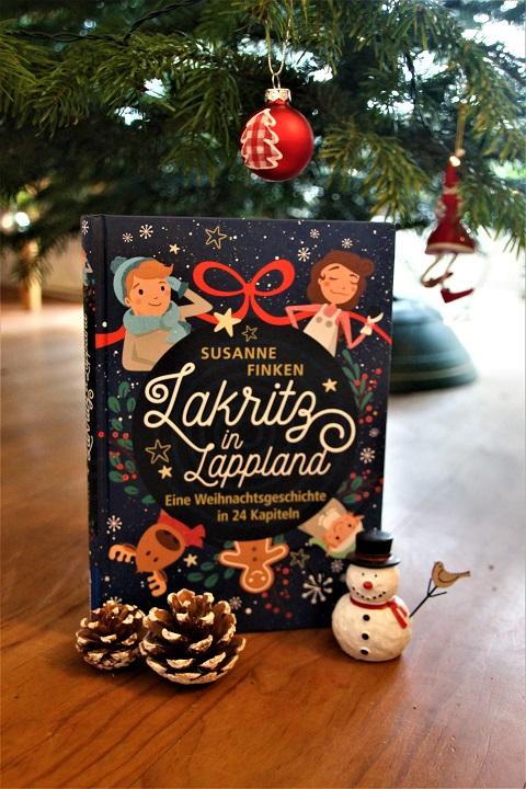 Weihnachts- und Winterbücher für Kinder