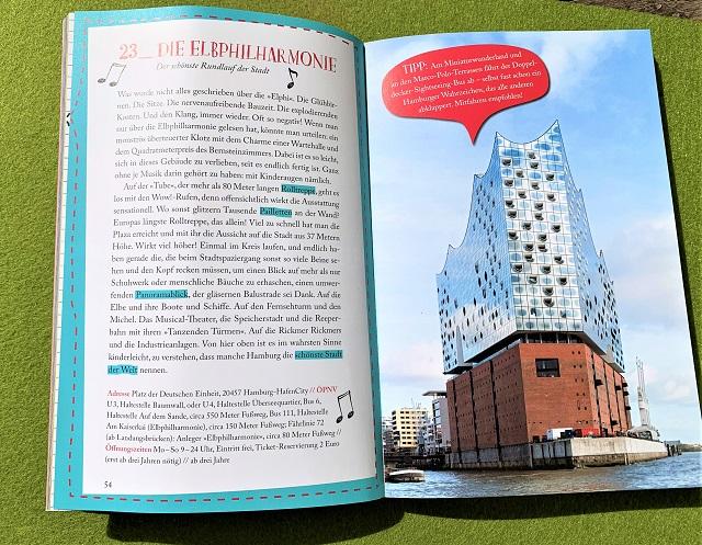 111 Orte für Kinder in Hamburg