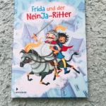 Frida und der NeinJa-Ritter
