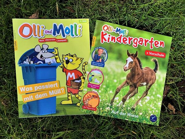 Wissenshefte Sailer Verlag