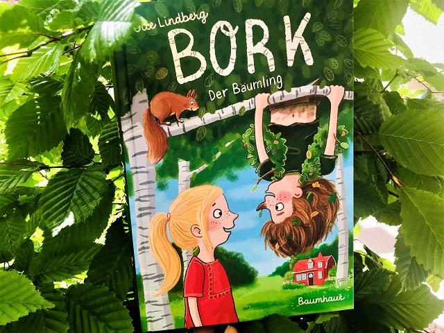Kinderbuchreihen ab 8 Jahren