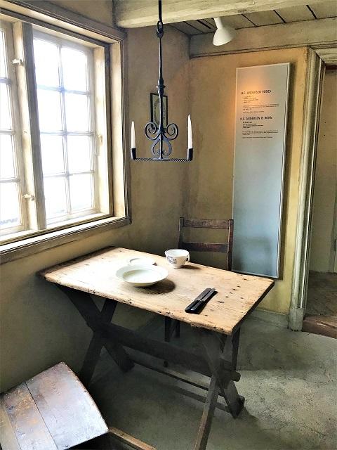 Insel Fünen Geburtshaus Hans CHristian Andersen