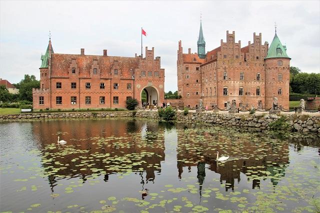 Schloss Egeskov