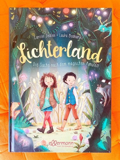 Lichterland Kinderbücher für den grauen November