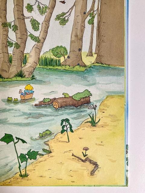 Maus und Eichhorn Die große Reise ans Meer