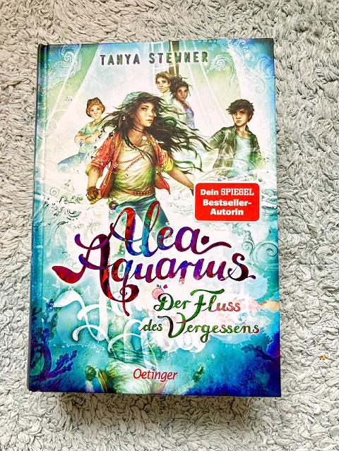 Alea Aquarius Band 6