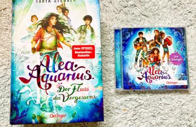 Alea Aquarius Band 6