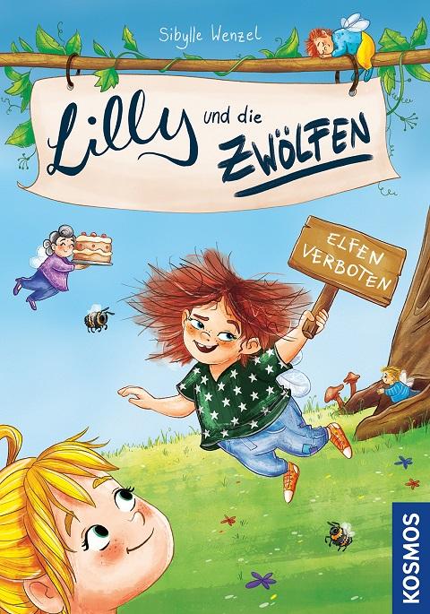 Lilly und die Zwölfen Band 1