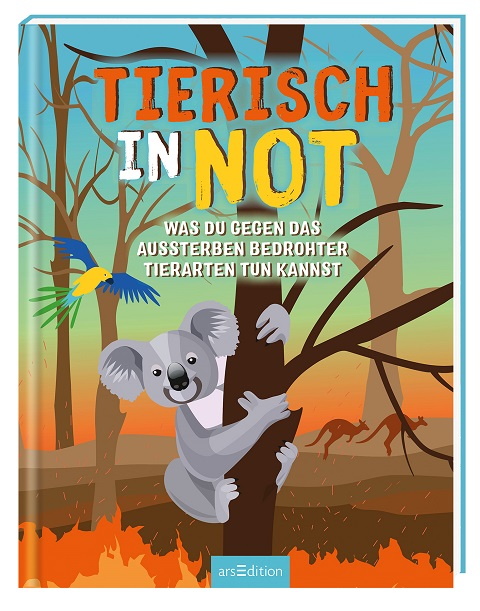 Tierisch in Not