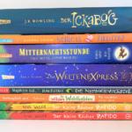 7 neue Kinderbücher im Februar