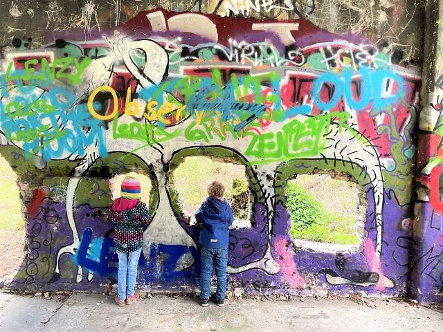 Lost Place Beesenhorster Sandberge